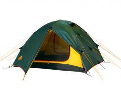 Туристическая палатка Alexika Rondo 4 (green)-3