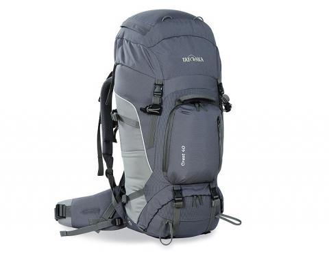 Рюкзак Tatonka Crest 40 (carbon)