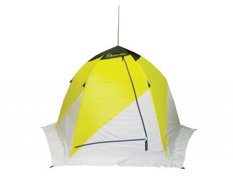 Палатка для зимней рыбалки Normal Окунь автомат 3