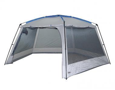 Кемпинговый тент-шатер High Peak Pavillon Fasano 14048