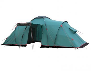 Кемпинговая палатка Tramp Brest +9