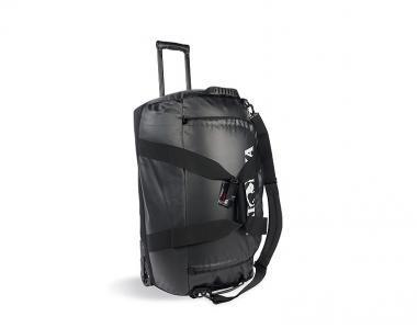 Дорожная сумка Tatonka Barrel Roller L (black)