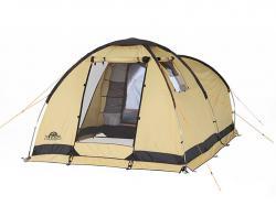 Кемпинговая палатка Alexika Nevada 4 (beige)-3