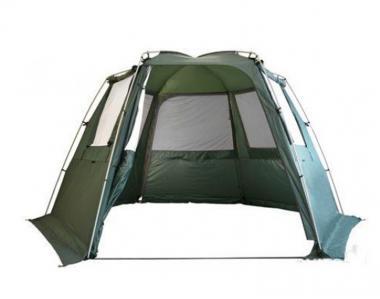 Кемпинговый тент-шатер Normal Астра