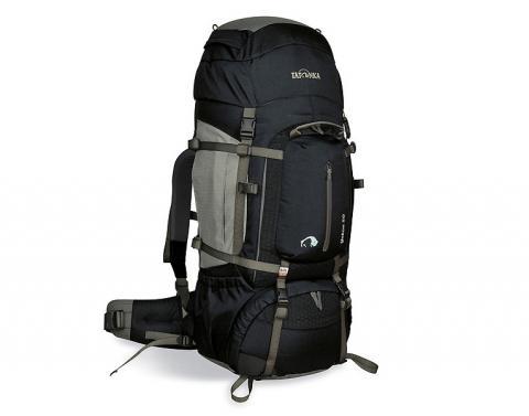 Рюкзак Tatonka Yukon 50 (black)
