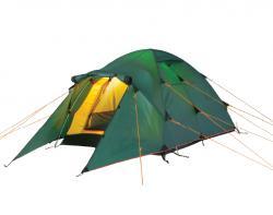 Туристическая палатка Alexika Nakra 3-3