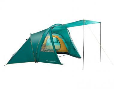Кемпинговая палатка Greenell Монахан 4 (25563-303-00)