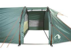 Туристическая палатка Tatonka Alaska 2 XL (basil)-2