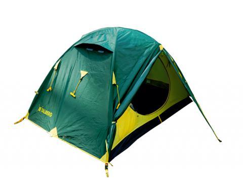 Туристическая палатка Talberg Boyard Alu 2