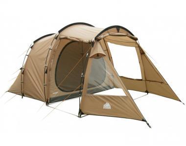 Кемпинговая палатка Trek Planet Michigan 4