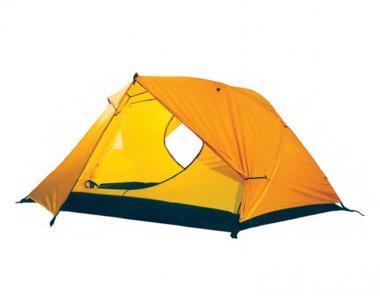 Туристическая палатка Normal Зеро 3 Si/PU