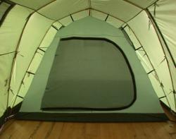 Кемпинговая палатка KSL Vega 5-3
