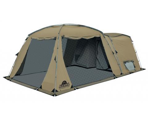 Кемпинговая палатка Alexika White House 5 (sand)