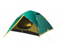 Туристическая палатка Tramp Nishe 2