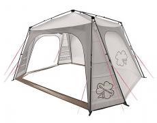 Кемпинговый тент-шатер Greenell Таерк быстросборный (95469-230-00)