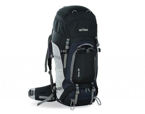 Рюкзак Tatonka Crest 50 (black)
