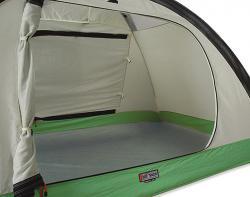Туристическая палатка Tatonka Mountain Dome Light (forest green)-5