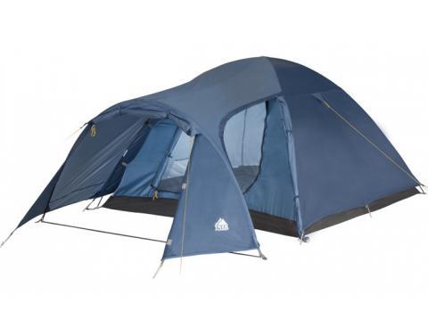 Туристическая палатка Trek Planet Lima 4