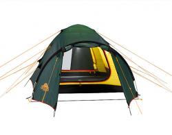 Туристическая палатка Alexika Tower 4-8