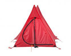 Экстремальная палатка Alexika Solo 2 (orange)-6
