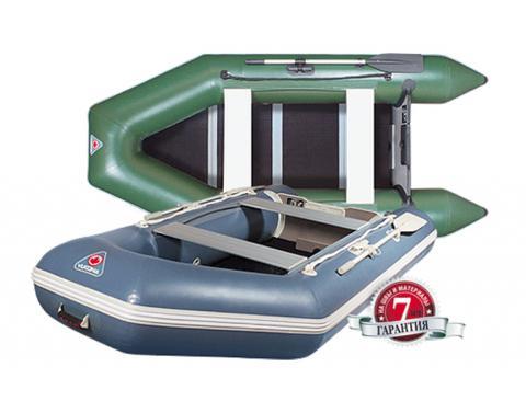 Надувная моторная лодка YUKONA 300 TL