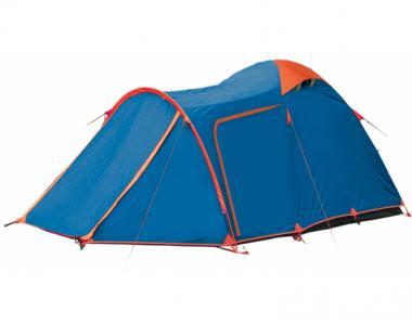 Туристическая палатка Sol Twister
