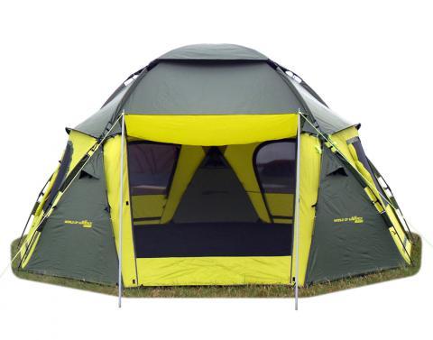 Туристический шатер-тент World of Maverick Cosmos 500