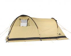 Кемпинговая палатка Alexika Nevada 4 (beige)-7