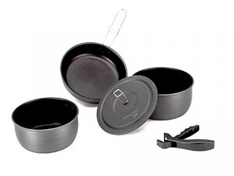 Набор посуды Fire-Maple FMC-K3