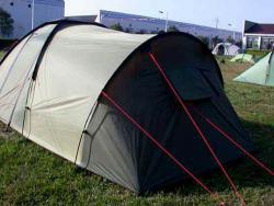 Кемпинговая палатка KSL Kanzas 4 -4