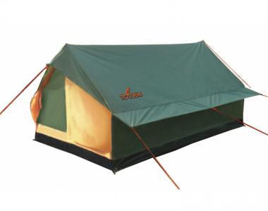 Туристическая палатка Totem Bluebird