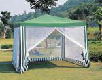 Садовый тент-шатер Green Glade 1028-2