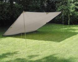 Туристический тент Trek Planet Tent 400 Set (со стойками) (70280)-3