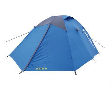 Туристическая палатка Husky Boyard 4 (blue)