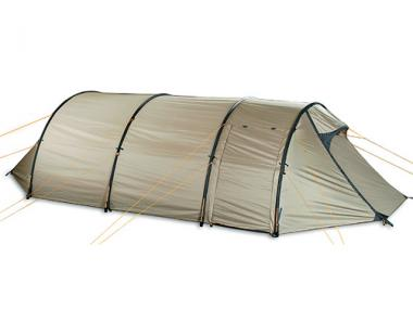 Кемпинговая палатка Tatonka Alaska 4