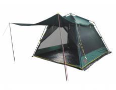Кемпинговый тент-шатер Tramp Bungalow Lux