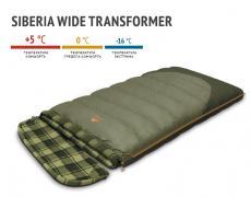 Спальный мешок Alexika Siberia Wide Transformer