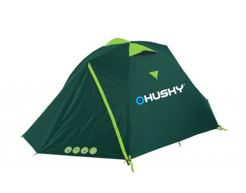 Туристическая палатка Husky Burton