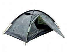 Туристическая палатка Talberg Camo Pro 2