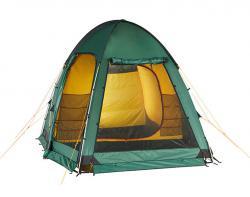 Кемпинговая палатка Alexika Minnesota 3 Luxe (green)-4