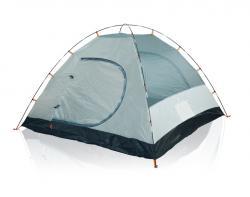 Туристическая палатка Husky Boyard 4 (blue)-2