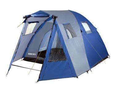 Кемпинговая палатка Trek Planet Dahab Air 5 (70236)