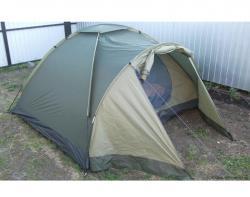 Туристическая палатка Trek Planet Toronto 4-2