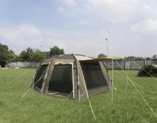 Туристический шатер-тент World of Maverick Olympia