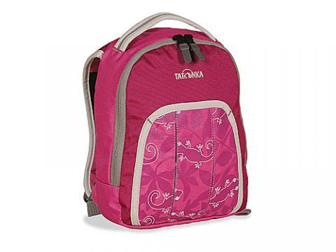 Рюкзак Tatonka Kiddy (berry/pink)