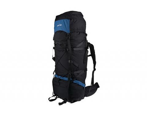 Рюкзак Tatonka Arapilies 100 (black/alpine blue)