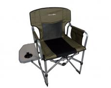Кемпинговое кресло World of Maverick Folding Chair BC403WTA