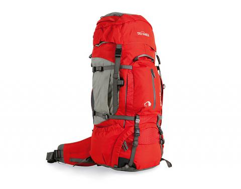 Рюкзак Tatonka Yukon 50 (red)