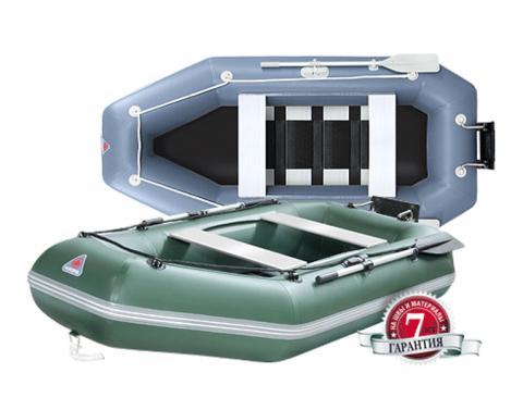 Надувная лодка YUKONA 280 GT