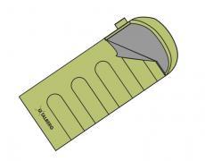 Спальный мешок Talberg Taunus